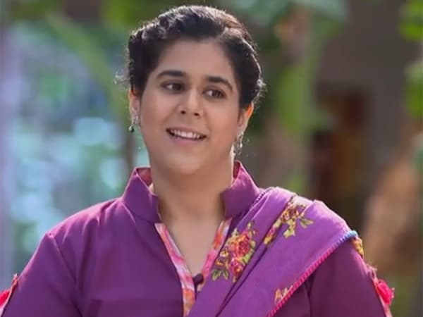 Badho Bahu Tv Serial