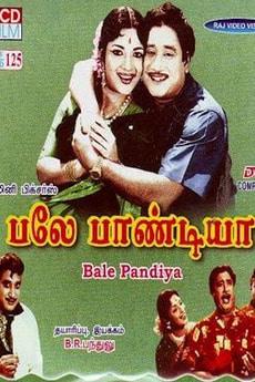 Bale Pandiya movie poster