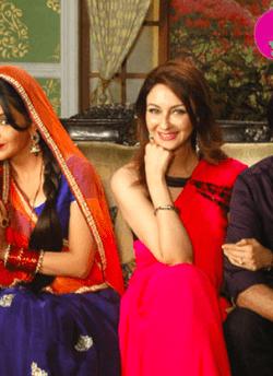 Bhabhiji Ghar Par Hai movie poster