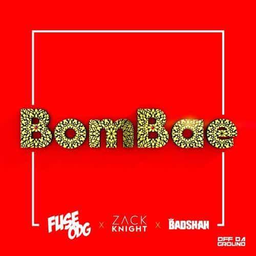 Bombae album artwork