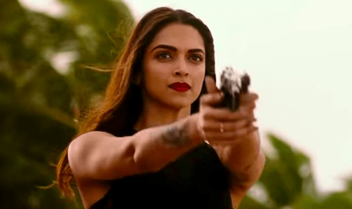 Deepika Padukone next movie
