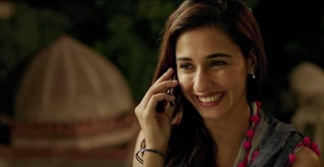 Disha Patani - Actress
