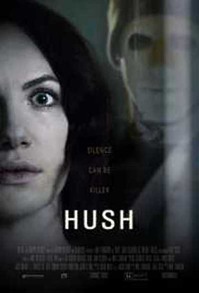 Hush movie poster