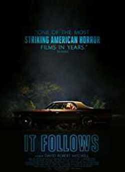 इट फ़ॉलोस movie poster