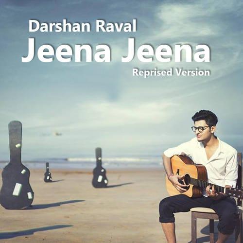 Jeena Jeena album artwork