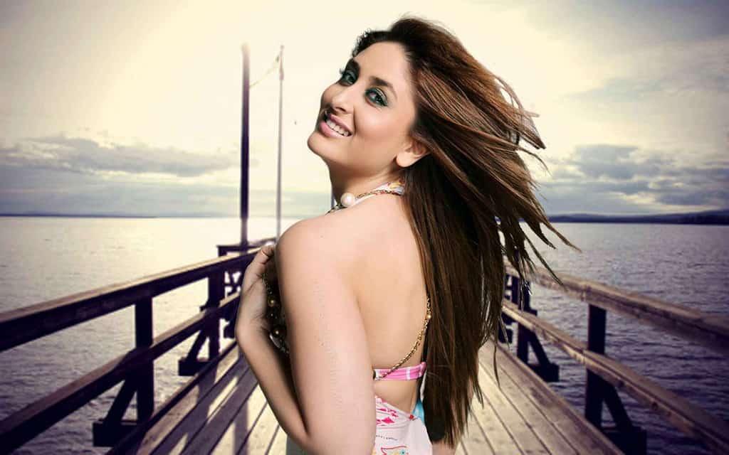 Kareena Kapoor keen to work on bopics