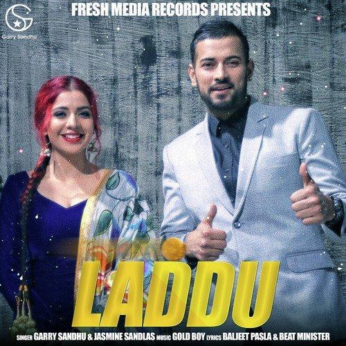 Laddu album artwork