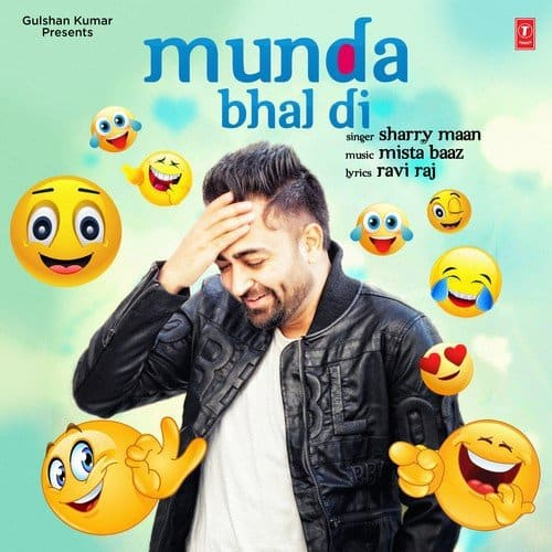 Munda Bhal Di album artwork