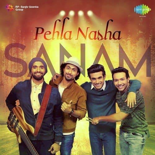 Pehla Nasha album artwork