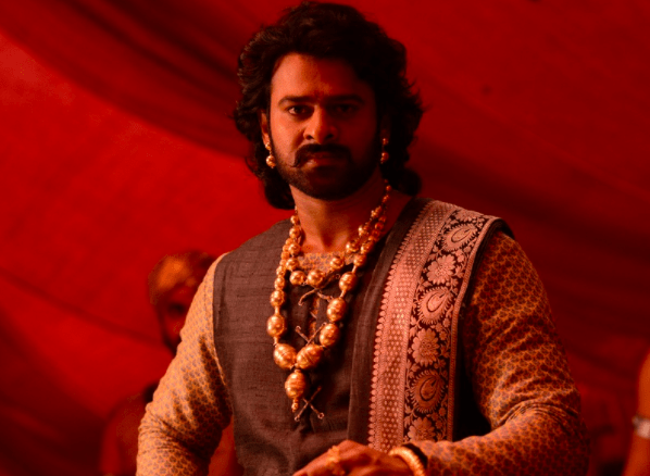 Baahubali Movie Still