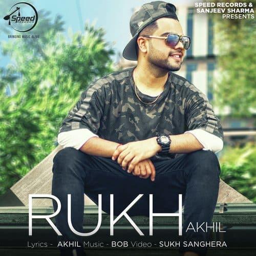 Rukh album artwork