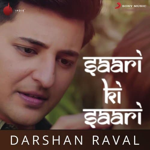 Saari Ki Saari album artwork