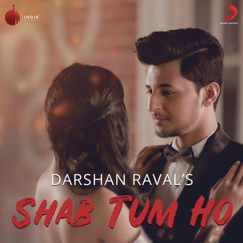 Shab Tum Ho album artwork