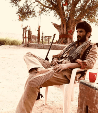 Son Chiriya movie poster