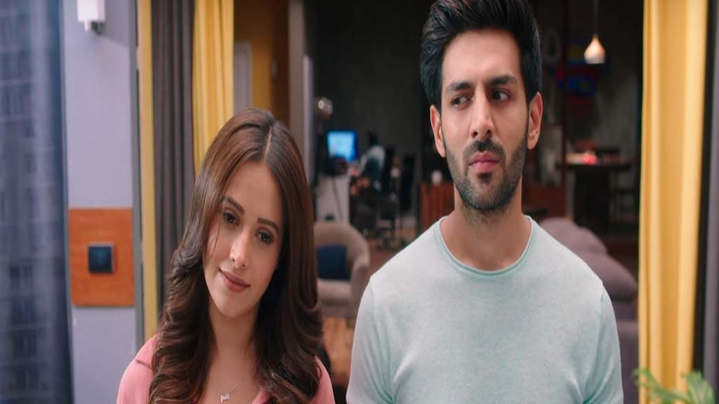 Sonu Ke Titu Ki Sweety First Day Collection
