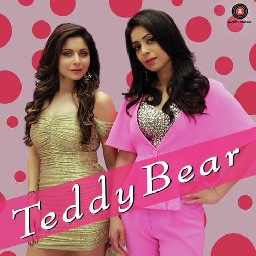 Teddy Bear album artwork