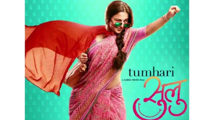 Tumhari Sulu to have a remake in Tollywood