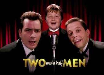 Two & a Half Men