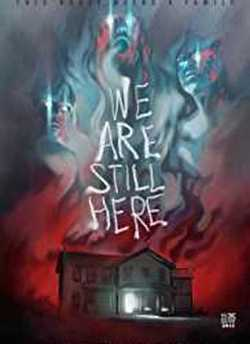 We Are Still Here movie poster