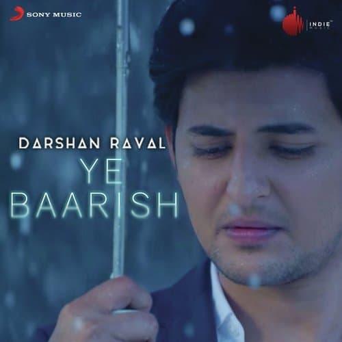 Ye Baarish album artwork