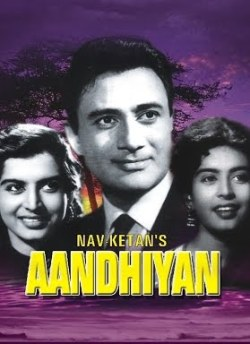 Aandhiyan movie poster