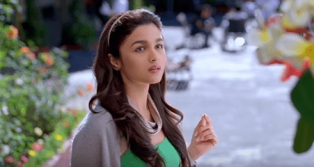 Alia Bhatt - Actor