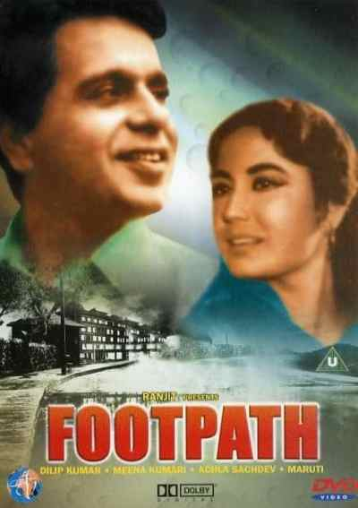 Foot Path movie poster
