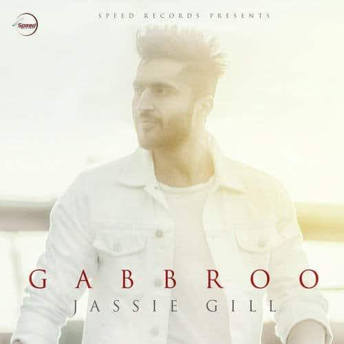 Gabbroo album artwork