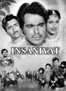 Insaniyat movie poster