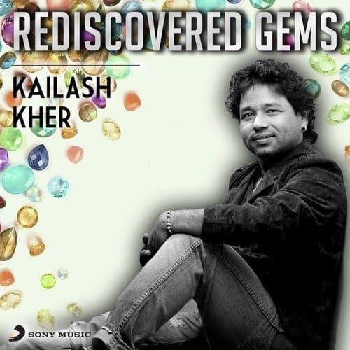 Kalapi album artwork