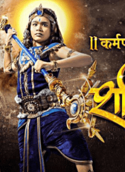 Shani movie poster