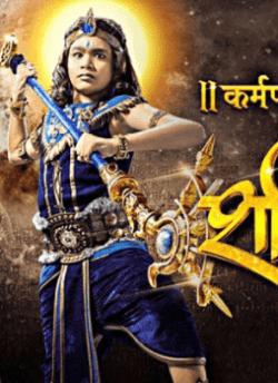 Shani movie poster