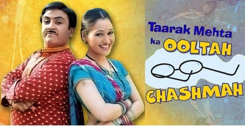 Taarak Mehta Ka Ooltah Chashmah tv serial poster