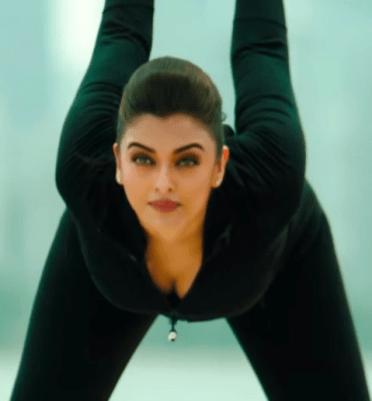 Aishwarya Rai 4
