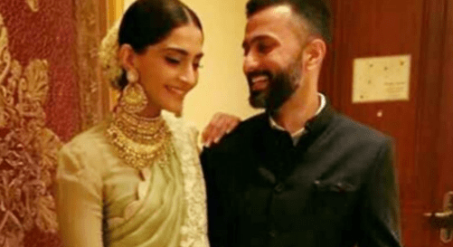 Sonam Kapoor to tie knots with Anand Ahuja