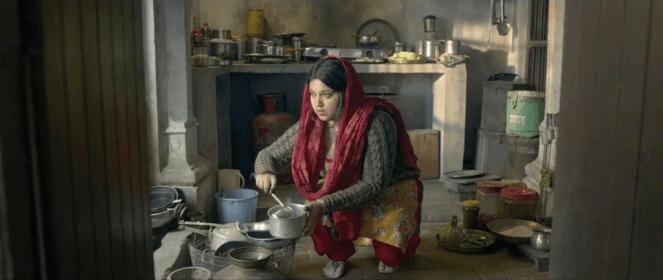 Bhumi Pednekar - Actress