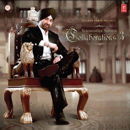 Singh Naal Jodi album artwork