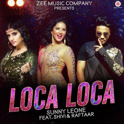 Loca Loca album artwork