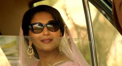 A Still from Dedh Ishqiya