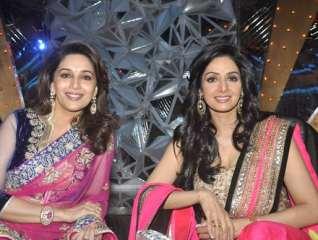 Madhuri Dixit to play the lead in Karan Johar's next film