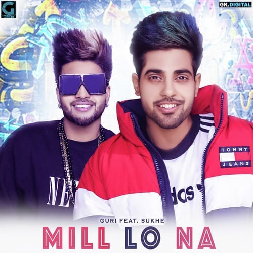 Mill Lo Na album artwork