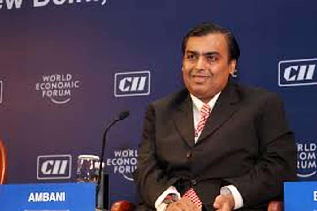 Mukesh Ambani to co-produce Aamir Khan's Mahabharata
