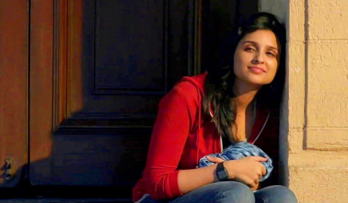 School and College Education of Parineeti Chopra
