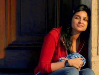 Parineeti Chopra - Indian Actress