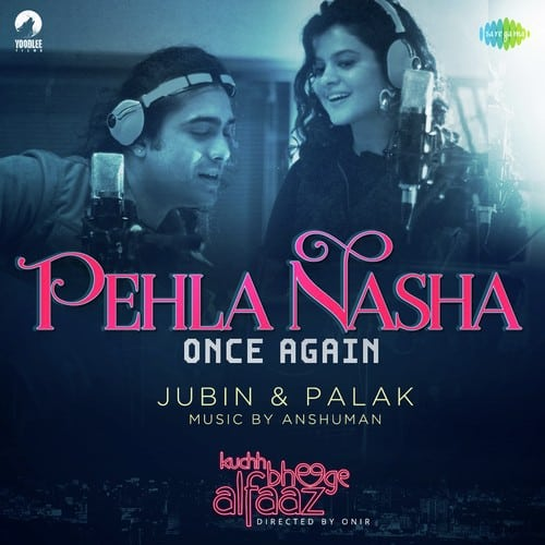 Pehla Nasha Once Again album artwork