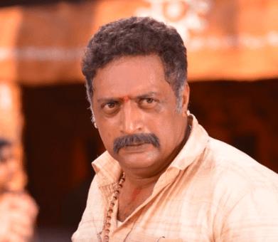 Prakash Raj 3