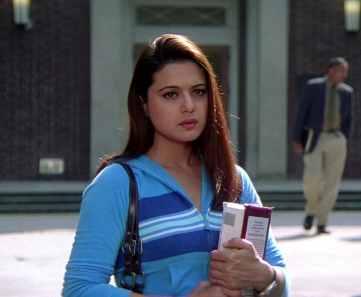 Preity Zinta in Kal Ho Na Ho