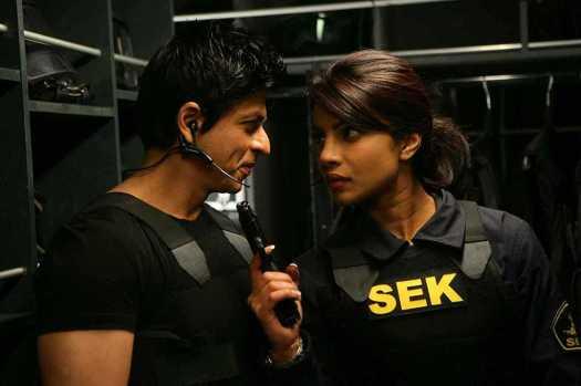 Priyanka Chopra - Actress