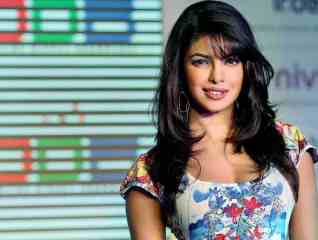 Priyanka Chopra to play Kalpana Chawla in her next