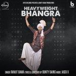 Heavy Weight Bhangra album artwork